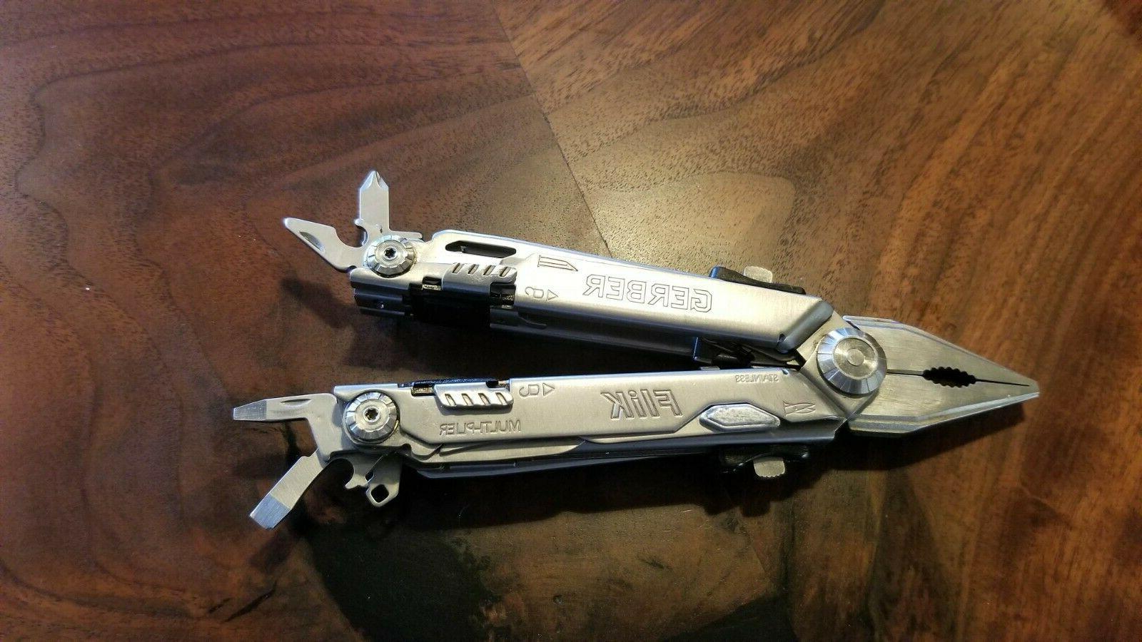 Gerber Tools-Various, MP MP 600, Multiplier,