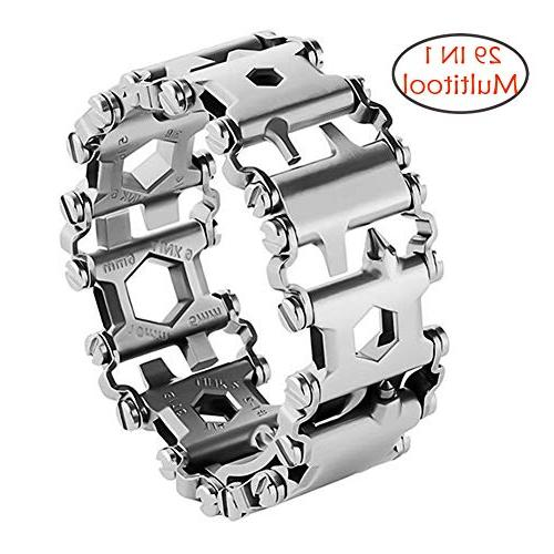 multitool bracelet 1 emergency
