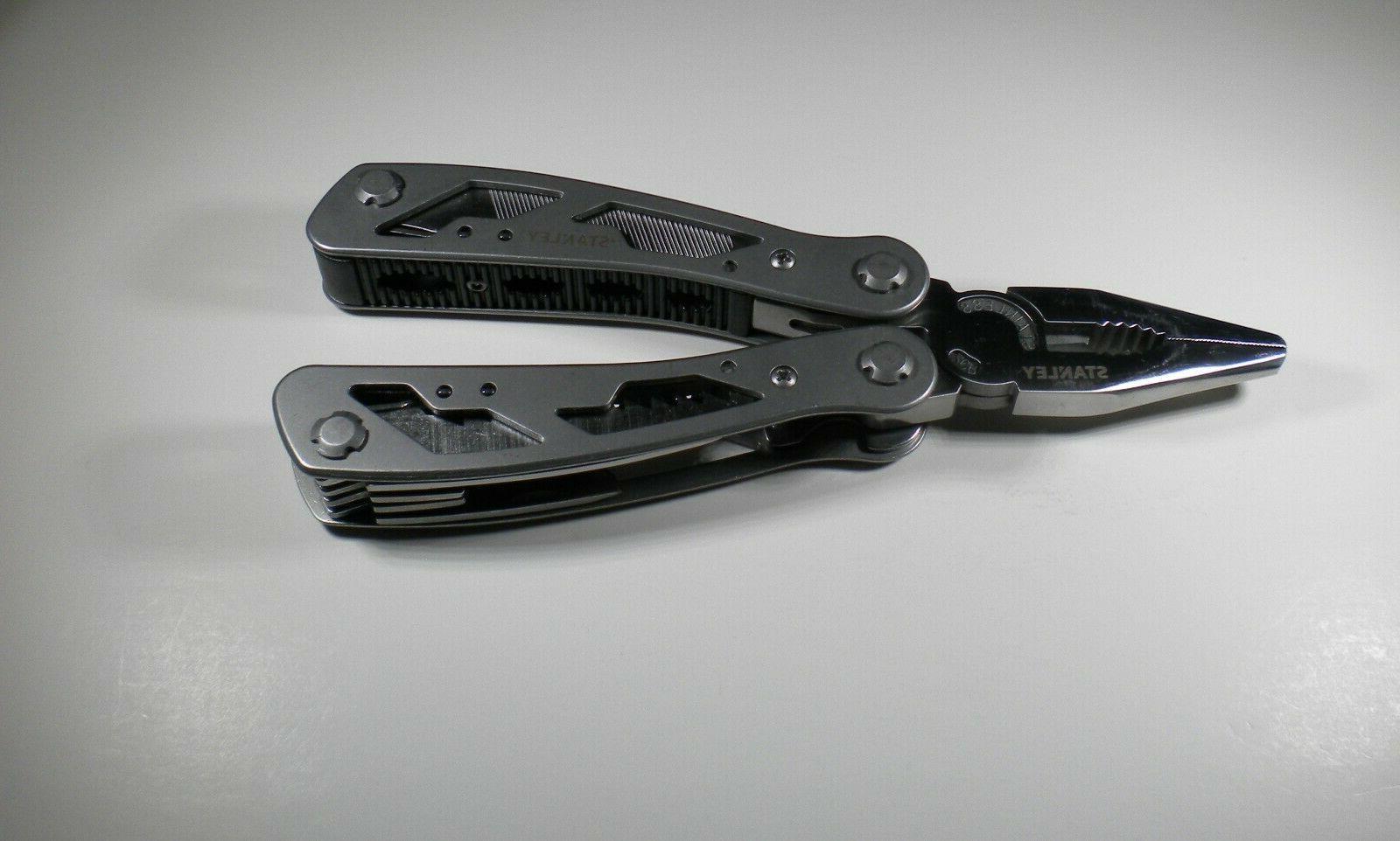 new 12 in 1 multi tool long