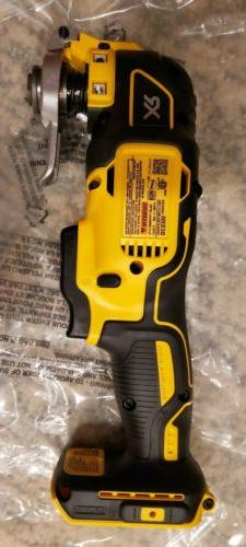 New Cordless Oscillating 20 volt Tool Only