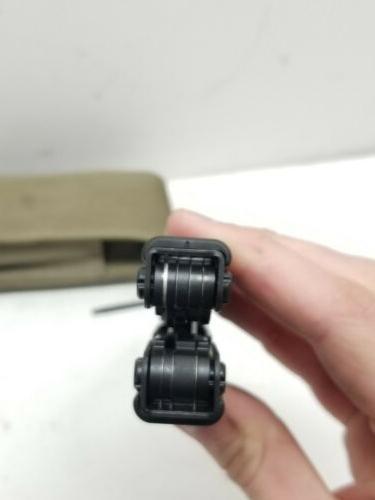 NEW USGI Black Sight Tool Oxide US