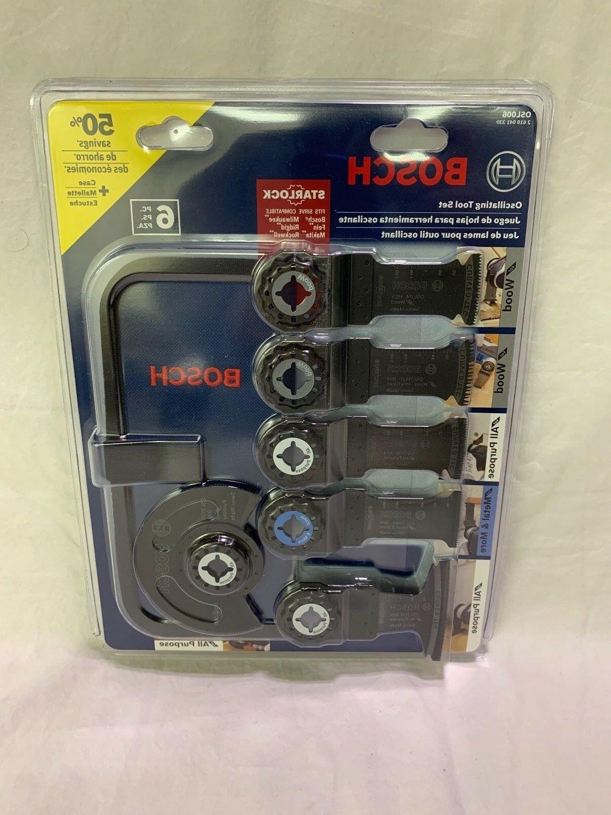 osl006 starlock oscillating multi tool accessory blade