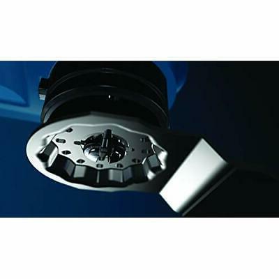 Bosch OSL114F-10 1-1/4 Starlock Oscillating