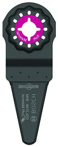 Bosch OSL214K Starlock Oscillating Multi Tool Caulk Knife Bl