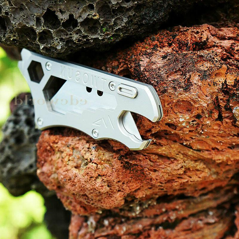 Outdoor Tools Knife