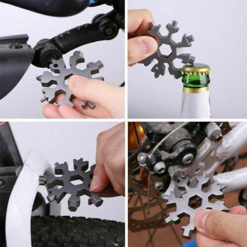 Portable Multi-tool Compact Portable Tools
