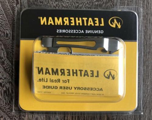 removable pocket clip lanyard ring for wave