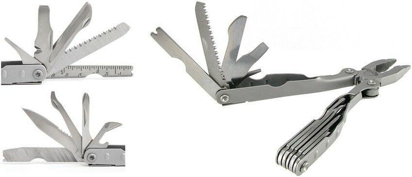 schrade tough tool multi tool knife camping