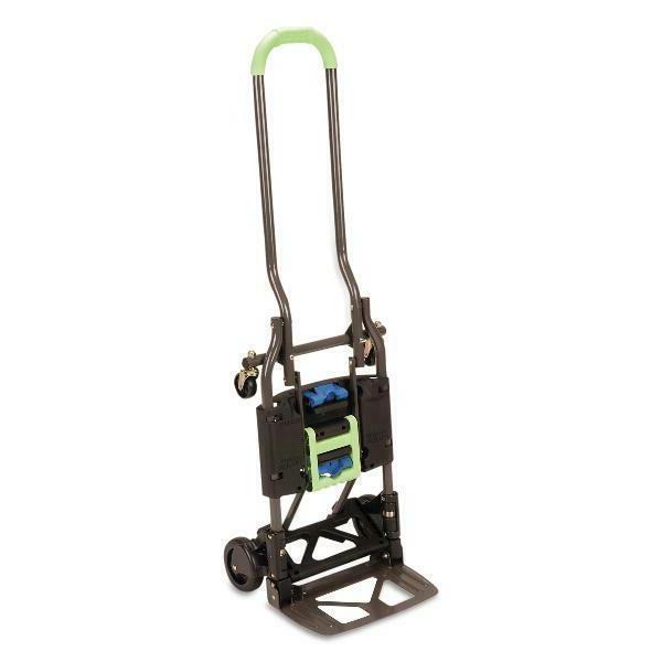 Cosco Shifter Multi-Position Folding Hand Cart, Multiple Colors