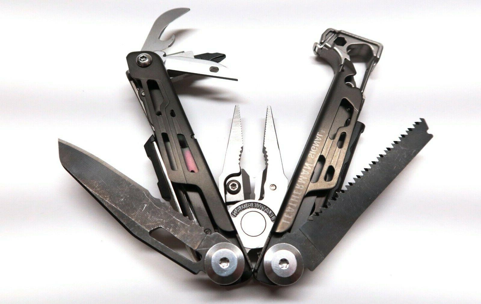 Leatherman Multi-Tool Tools with Nylon