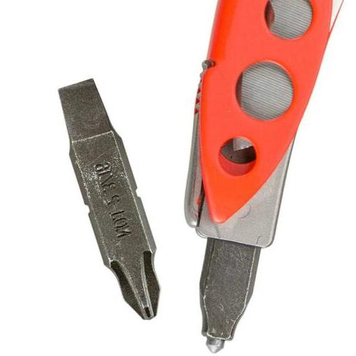 Leatherman Skeletool RX Rescue With Sheath Red