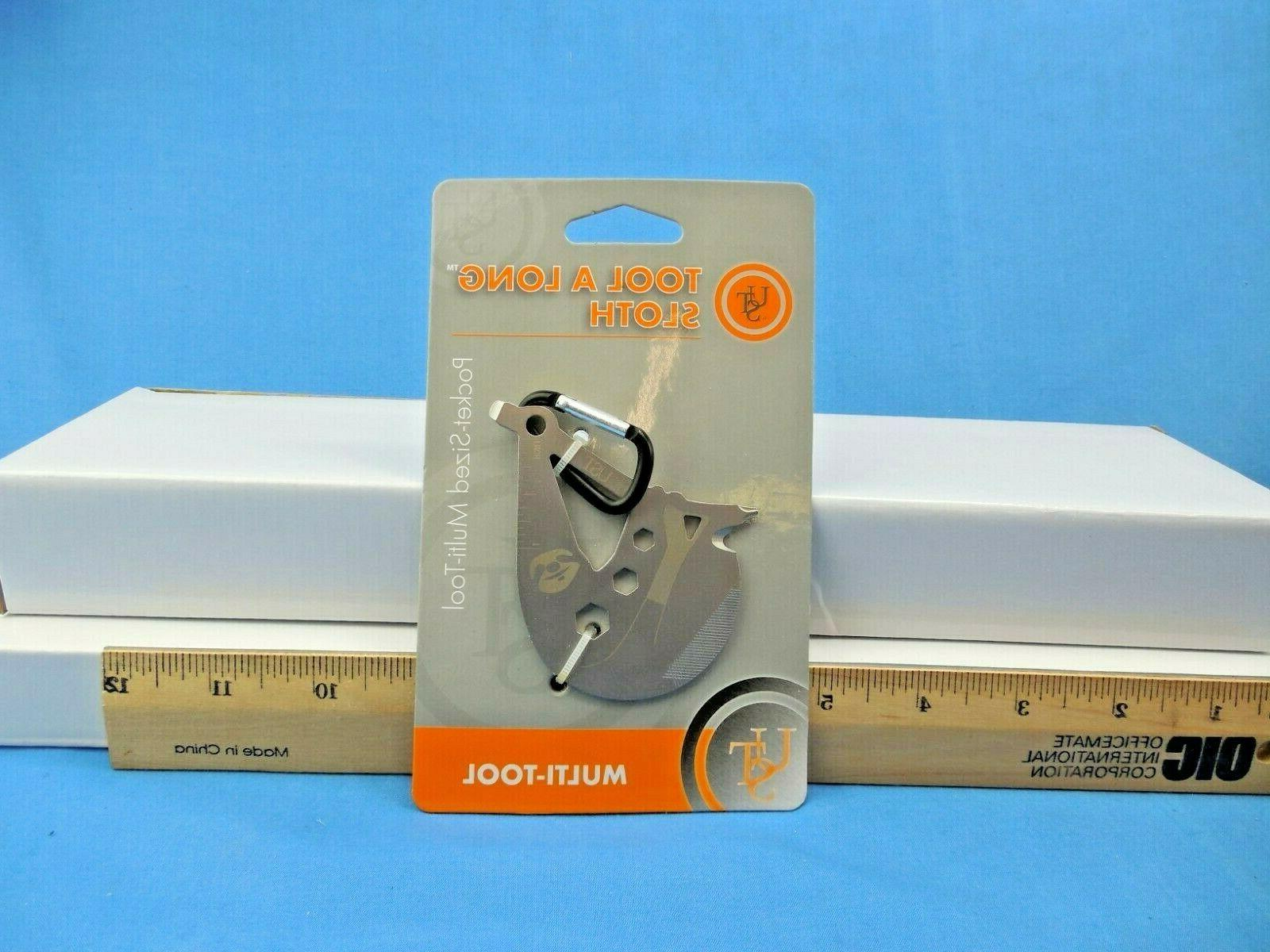 SMALL MULTITOOL - 6 FOR TRAVEL- - NEW