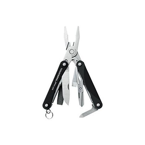Leatherman Squirt Ps4 - Black- Sheath