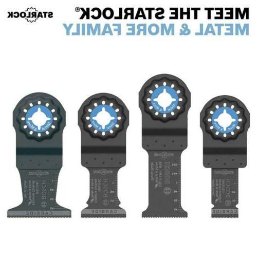 """Bosch Starlock Plunge Set, 1-1/4""""..."""