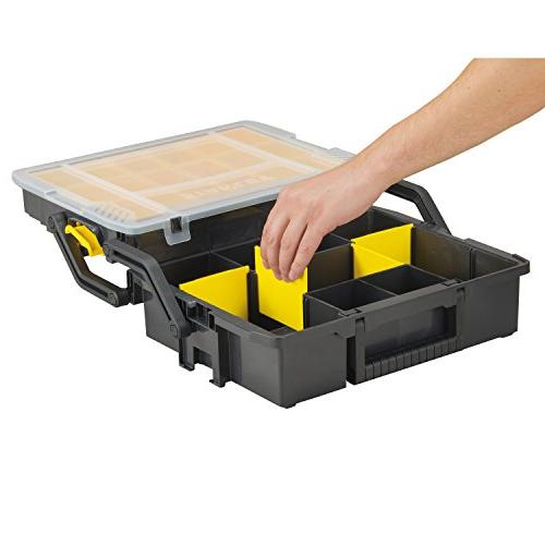 Stanley Storage MultiLevel