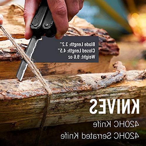 LEATHERMAN - Super Tool 300 MOLLE Sheath
