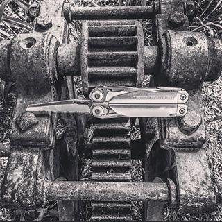 Leatherman - Surge USA Black Sheath
