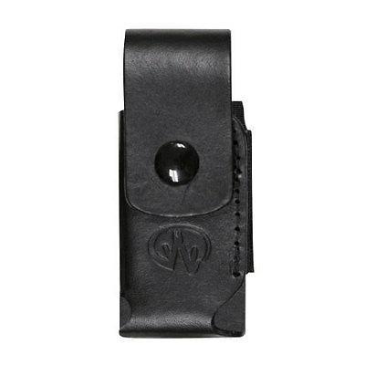 Leatherman Multi-Tool Black Oxide +Premium