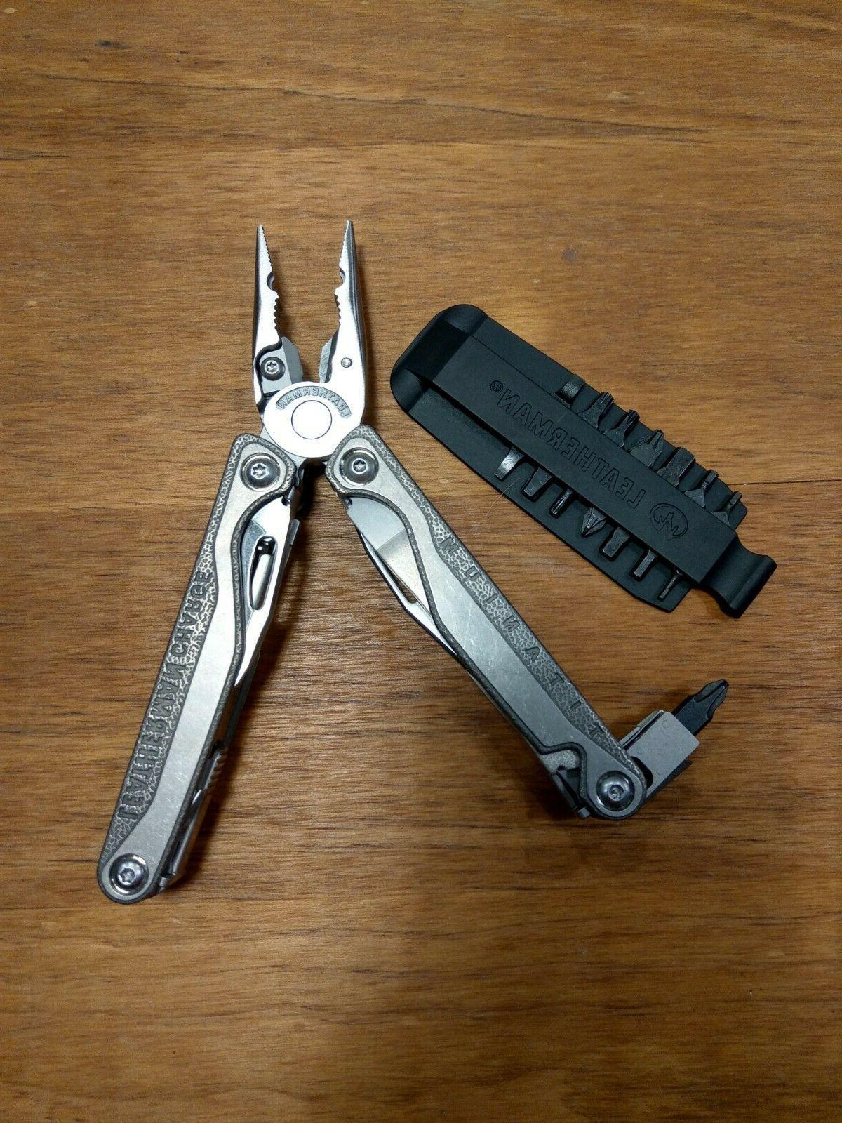 Survival +TTI - Multi Tools, 832528 in PB Packing