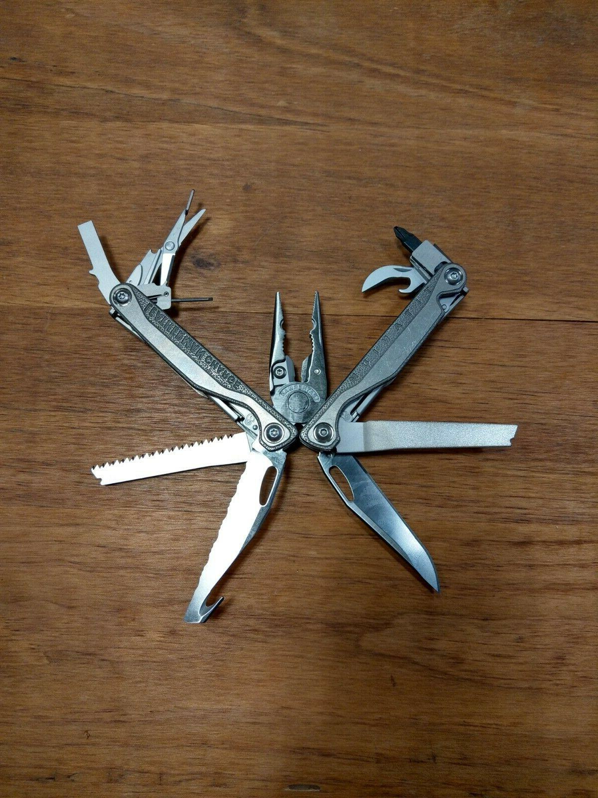 survival charge tti 19 tools multi tools