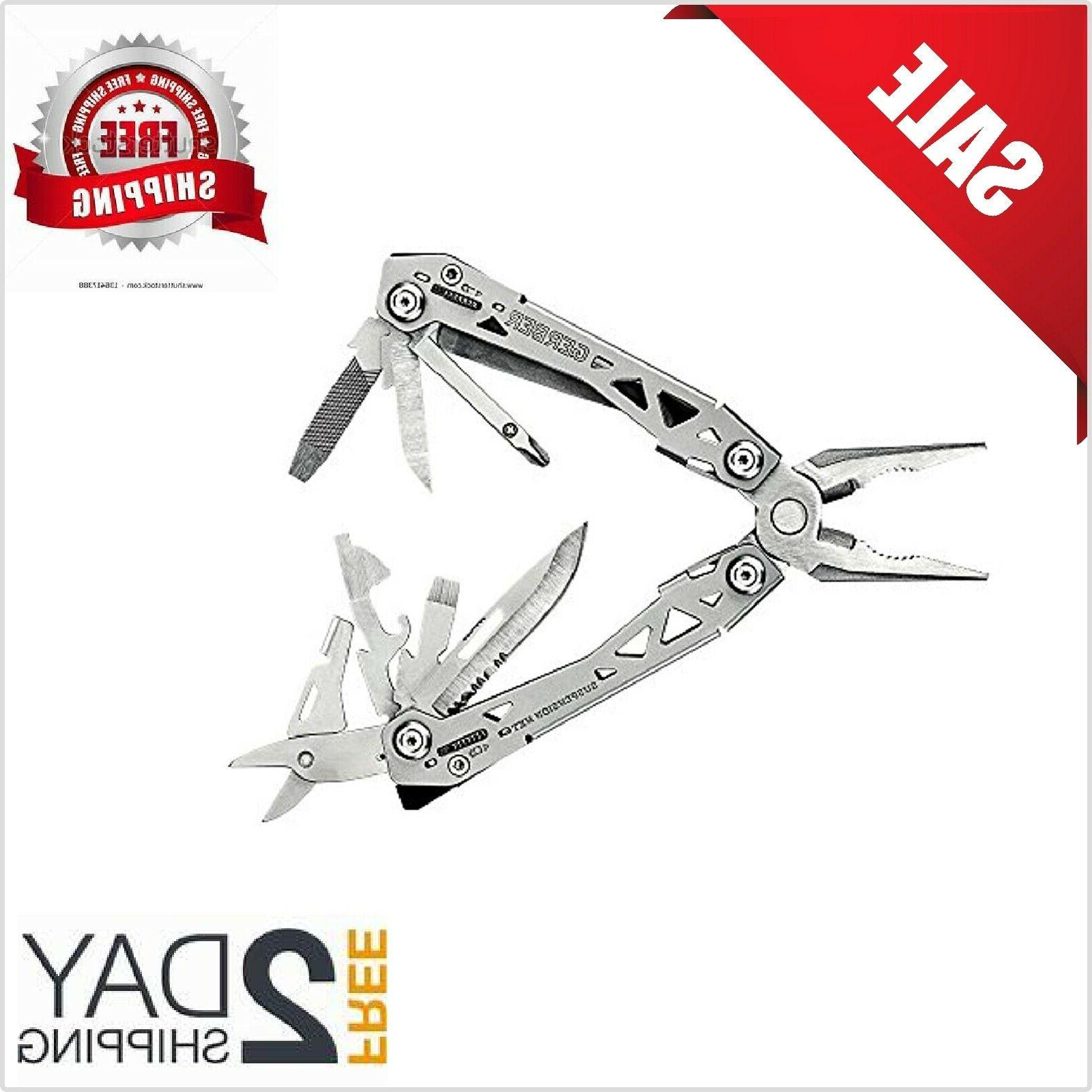 suspension nxt multi tool with pocket clip