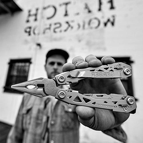 Gerber Suspension-NXT Multi-Tool Pocket