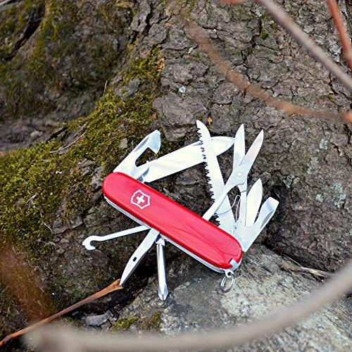 Victorinox Swiss Army Pocket