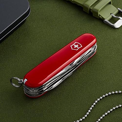 Victorinox Army Pocket Knife,