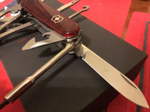 Victorinox Knife Multi