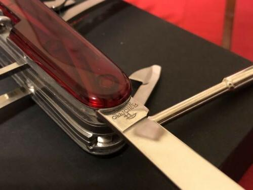 Victorinox Swiss Army Knife CyberTool