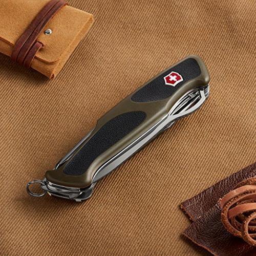Victorinox 178 Multi-tool Pocket Knife