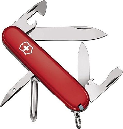 swiss army tinker knife