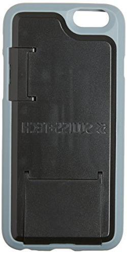 Swiss Tech MLTCBMX-A6 Smartphone Tool Case for IPhone 6