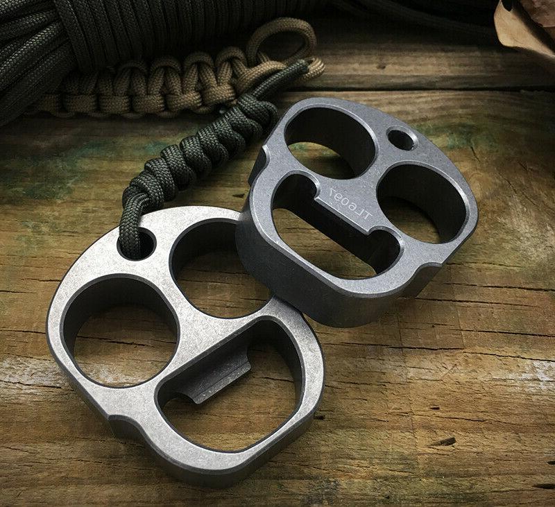 TC4 Titanium TOOLs Knuckle Opener