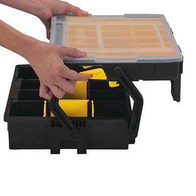 Stanley Tools Storage STST14028 MultiLevel Organizer