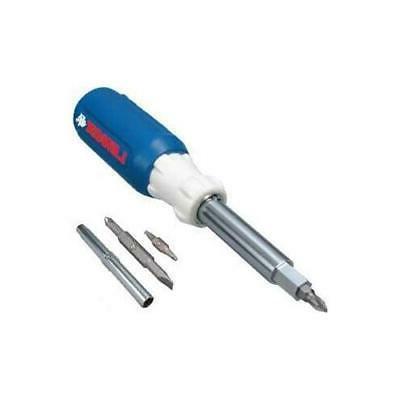 Lenox Tools 23932 9-in-1 Multi-Tool Screw Driver