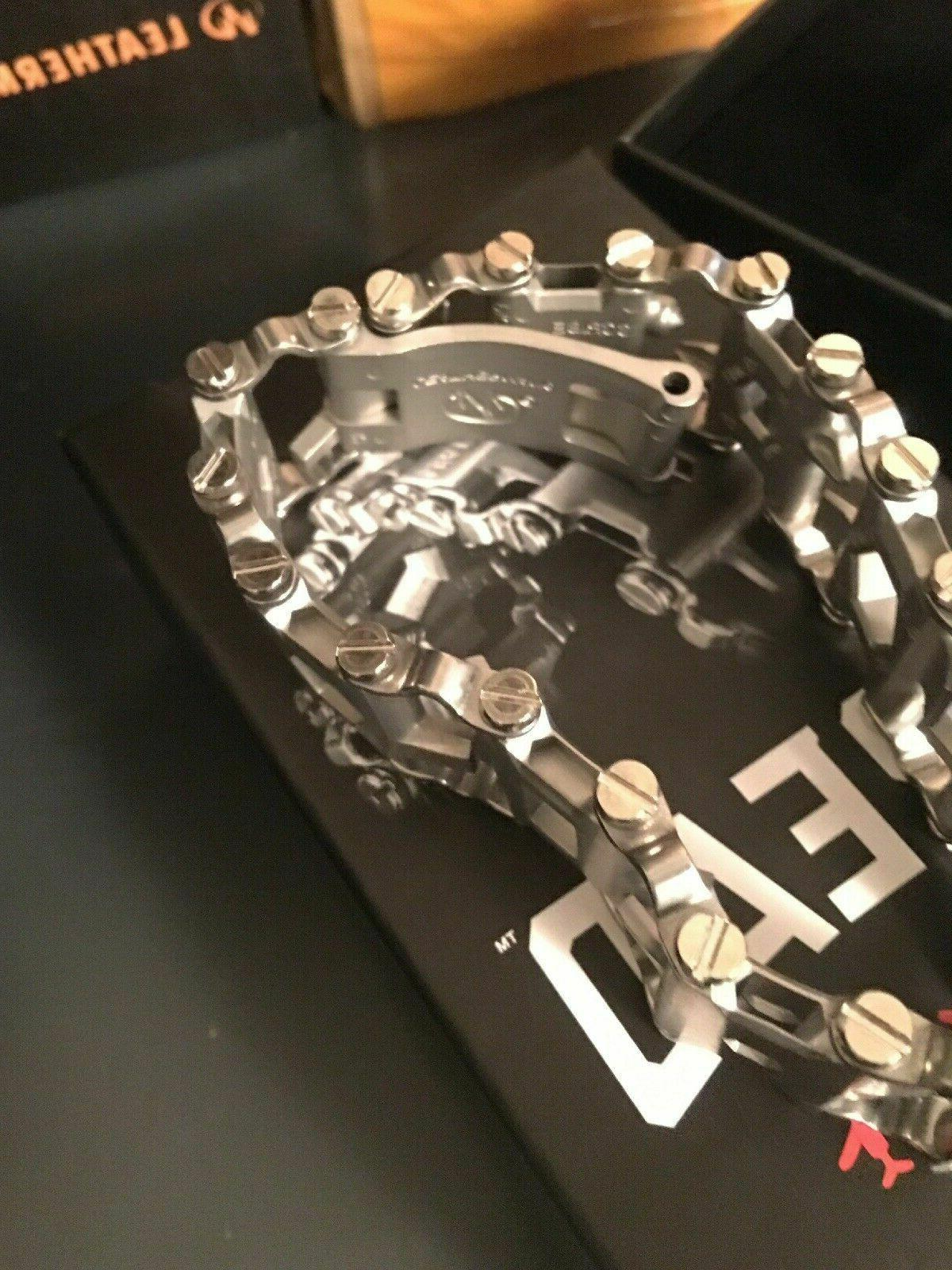 Leatherman Stainless Steel Tool w