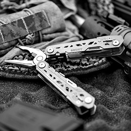 Gerber Truss Multi-Tool Sheath