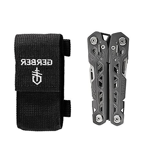 Gerber Truss Sheath
