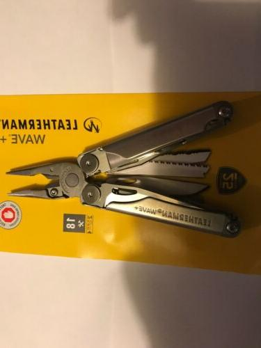 Leatherman 18-in-1-Tool NEW Not In Pack