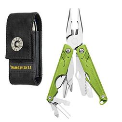 Leatherman LEAP Stainless Steel Kids Multi Tool With Nylon S