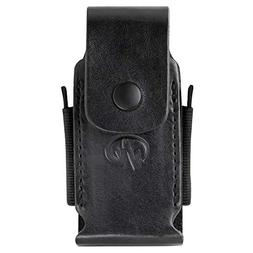 leather nylon sheath i