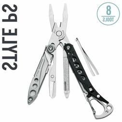 LEATHERMAN - Style PS Keychain Multitool with Spring-Action