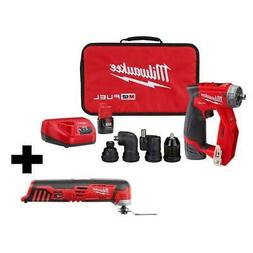 m12 3 8 in cordless drill driver