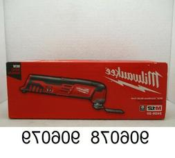 Milwaukee M12 Cordless Multi-Tool 2426-20