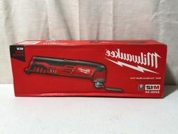 Milwaukee M12 Cordless Multi Tool 2426-20