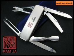 memorial 6 multi tool scissors etc