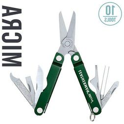 Leatherman Micra Green