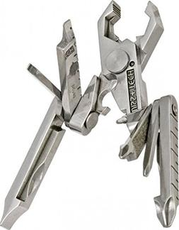 Swiss+tech Micro-max 19-in-1 Key Ring Multi-function Pocket