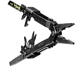 Gerber Mp600 Multi-Plier Travel Multi Tool Needle Nose Black